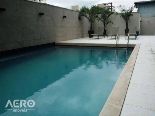 Apartamento Residencial Para Venda E Locação, Jardim América, Bauru. - Ap1135