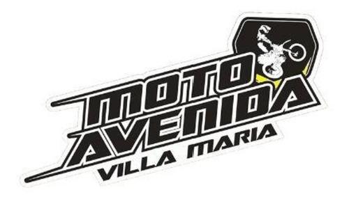 Cubierta 80/100-21 Technic Tmx Cross Moto Avenida