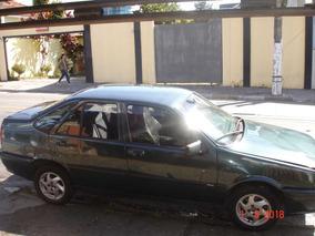 Fiat Tempra 2.0 8v 4p 98/99 Verde