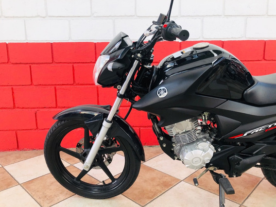 Yamaha Factor 150 Sed - 2016 - Financiamos - Km 15.000