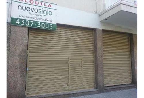 Imagen 1 de 5 de Venta - Barracas - Local A Pasos De Av. M. García Y De Av. P