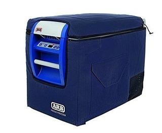Tránsito Bolsa Lienzo 37q Arb Refrigerador