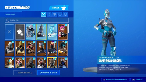 Skins Para Fortnite Ps4/pc