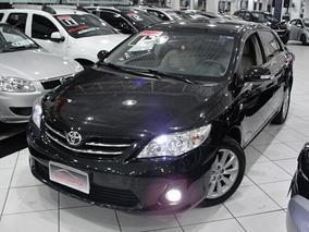 Toyota Corolla 2.0 16v Altis Flex 2012 Completo Impecável