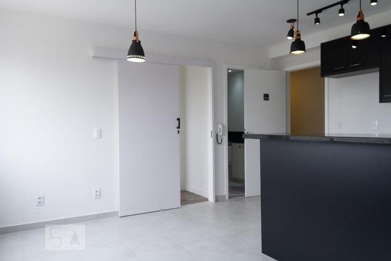 Apartamento No 3º Andar Com 1 Dormitório E 1 Garagem - Id: 892991270 - 291270