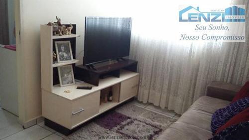 Imagem 1 de 11 de Apartamentos À Venda  Em Bragança Paulista/sp - Compre O Seu Apartamentos Aqui! - 1360139