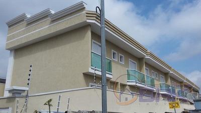 Casa Em Condominio - Vila Aricanduva - Ref: 403 - V-403