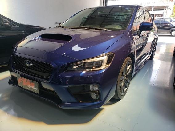 Subaru Wrx 2.0 2016