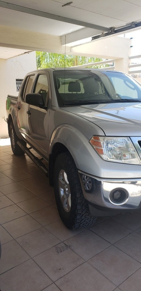 Nissan Frontier 2009 Crew Cab Se 4x4 At