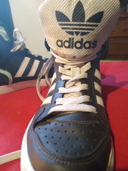Zapatillas adidas Dos Usos 38