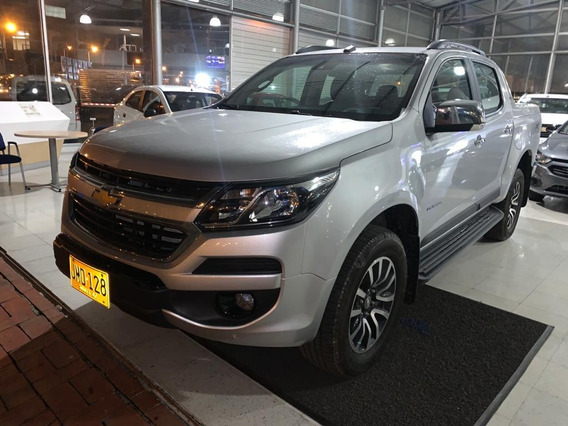 Chevrolet Colorado Highcountry 2020 1000km Dl