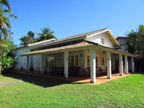 Casa Em Riviera De São Lourenço, Bertioga/sp De 286m² 7 Quartos À Venda Por R$ 1.390.000,00 - Ca205426