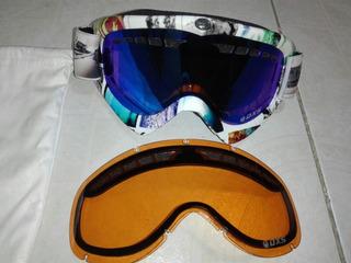 Dragon Dxs Goggles