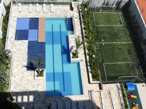 Imagem 1 de 14 de Apartamento Com 2 Dormitórios À Venda, 141 M² - Vila Sônia - São Paulo/sp - Ap26507