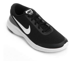 Tênis Nike Flex Experience Rn 7 Preto/branco