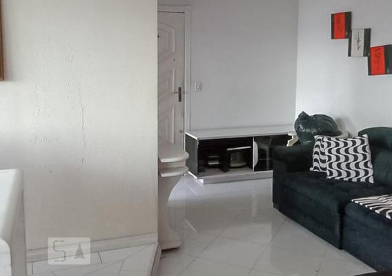 Apartamento Para Aluguel - Vila Augusta, 2 Quartos, 75 - 893062100