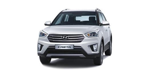 Hyundai Creta Gs 1.6 Mt Gl 2ab
