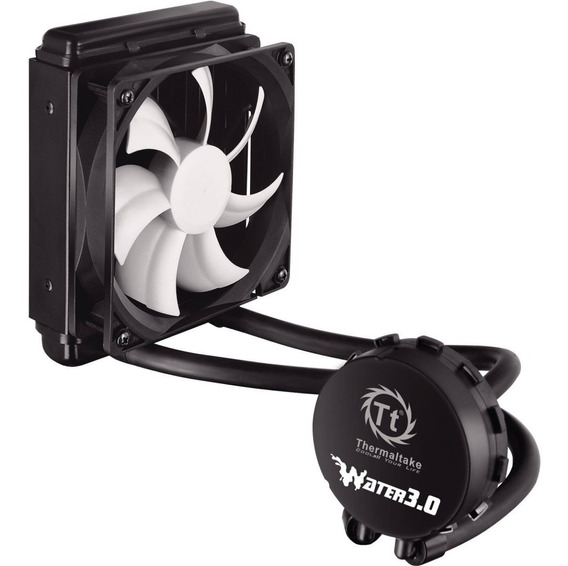 Water Cooling Pc Cooler Thermaltake Water 3.0 Performer A18