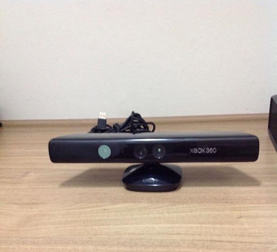 Kinect Xbox 360 Original Semi Novo