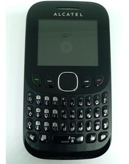 Celular One Touch Tribe 3000h Preto C/ Avaria S/ Garantia
