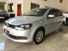 Volkswagen Voyage 1.0 Vht Trend Total Flex 4p