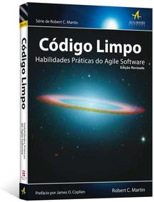 Codigo Limpo - Alta Books