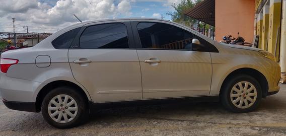 Fiat Grand Siena 1.4 Attractive Flex 4p 2013