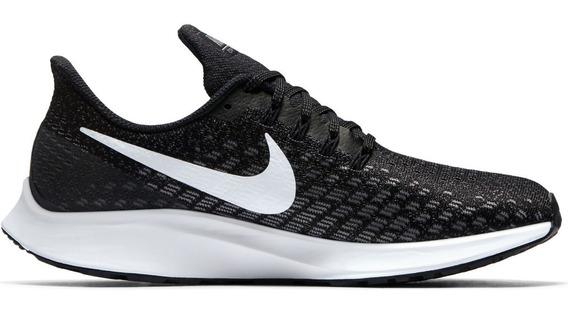 Tenis Nike Air Zoom Pegasus 35 Mujer Correr Gym Fly