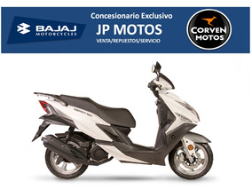Corven Expert 150! Concesionario Exclusivo Jp Motos!