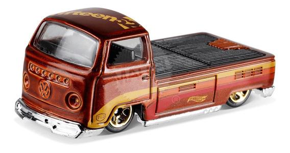 Hot Wheels - Volkswagen T2 Pickup / Kombi - Fyd71