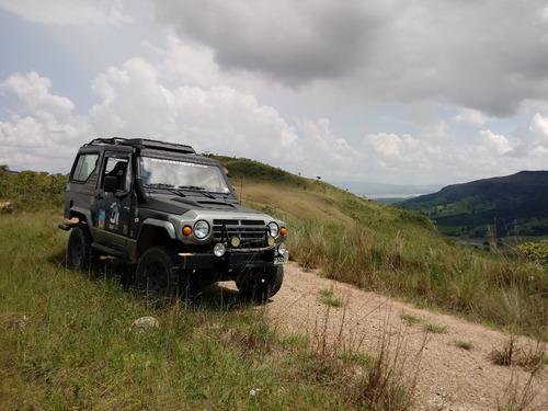 Jeep Jpx 4x4 Mod. Montez 1997