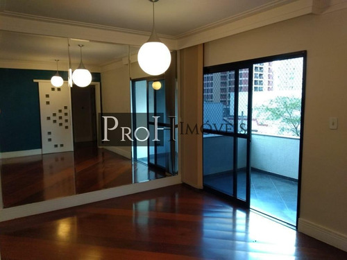 Imagem 1 de 14 de Apartamento Para Venda Em São Caetano Do Sul, Santa Paula, 3 Dormitórios, 1 Suíte, 2 Banheiros, 2 Vagas - Ibdea