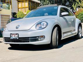 Volkswagen Beetle 2.5 Sportline Mt 3 P 2016