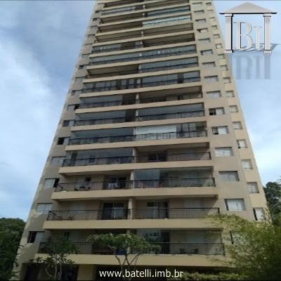 Apartamentos Em São Paulo - 4208