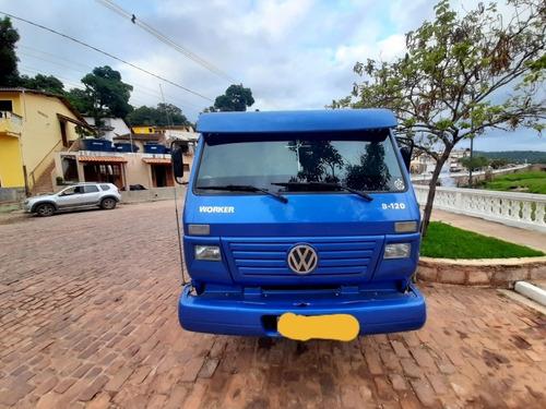 Volkswagen  820 Turbo
