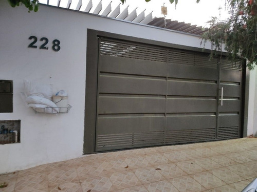 Imagem 1 de 21 de Casa Com 3 Dormitórios À Venda, 120 M² Por R$ 380.000,00 - Recanto Da Água Branca - Piracicaba/sp - Ca2913