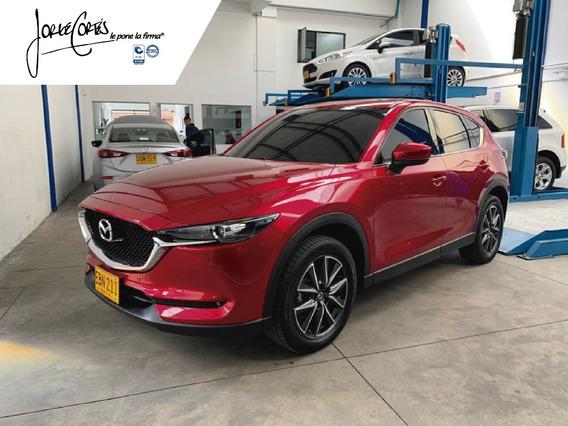 Mazda Cx5 Gt 4x4 Ebn211