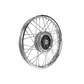 Roda Montada Cg Titan 150 2004 Em Diante Diafrag