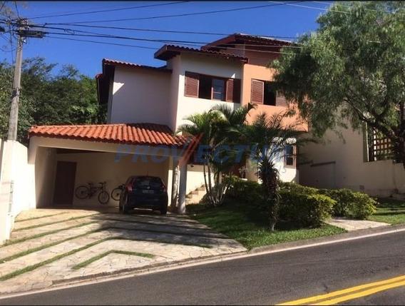 Casa À Venda Em Millennium - Ca271402