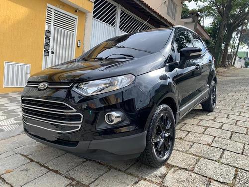 Ford Ecosport 2.0 Titaniun 16v Flex 4p