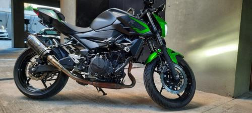 Imagen 1 de 10 de Kawasaki Z400