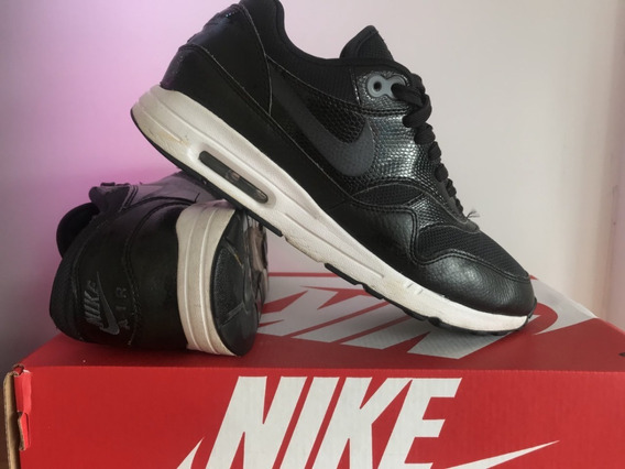 Zapatillas Nike Air Impecables!!