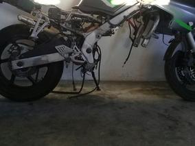 Honda Respuesto Del F3 600