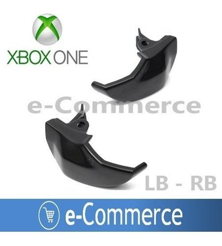 Xbox One Gatillos Boton Lb Rb Triggers Control Mando Palanca