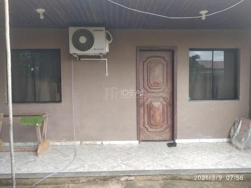 Casa Em Residencial Porto Seguro - Campos Dos Goytacazes, Rj - 13246
