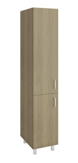 Mueble Casa Lista® Cocina - Despensa 2 Puertas