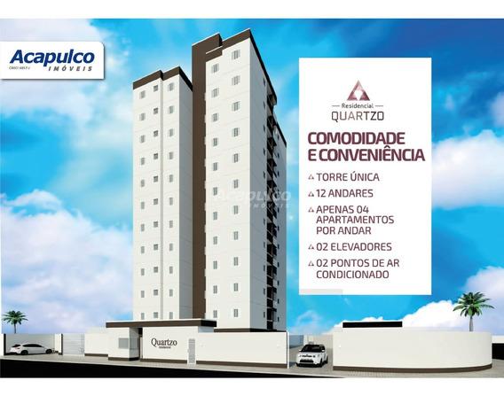 Apartamento À Venda, 2 Quartos, 1 Vaga, Jardim Firenze - Santa Bárbara D