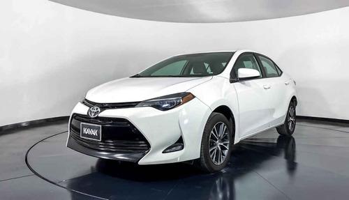Imagen 1 de 15 de 39067 - Toyota Corolla 2017 Con Garantía At