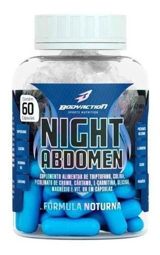 Noght Abdomen - Quemador De Grasa Nocturno
