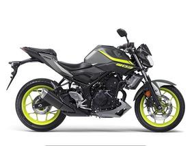 Mt 03 Yamaha 2017 En Motolandia